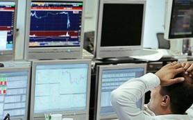 Российские индексы показывают положительную динамику