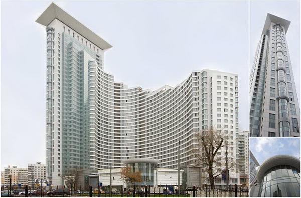 Строительство новых жилых многоэтажных комплексов – сохранение благоприятного климата для успешного развития отрасли
