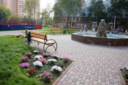 Социальные программы жилого благоустройства жителей Костромы