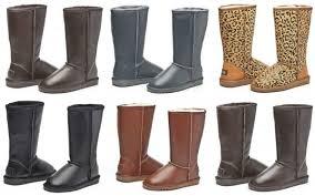 Покупка обуви онлайн