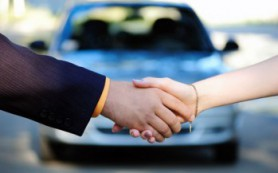 Как выбрать автокредит?