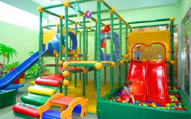 Как выбрать детский игровой лабиринт?