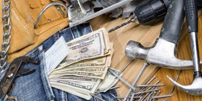 Получение кредита на ремонт: особенности процесса