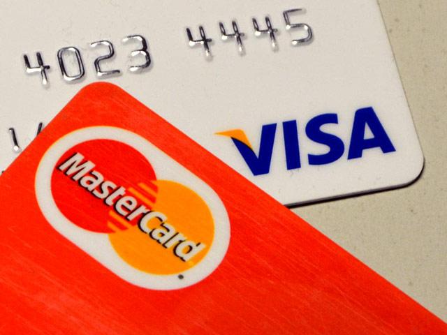 Ежегодный ущерб от кражи онлайн-данных о кредитных картах достигает 100 млрд долларов