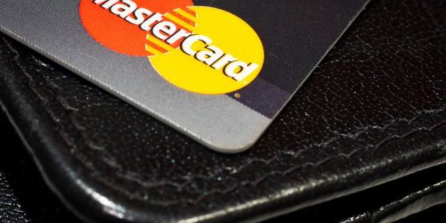Рост прибыли MasterCard выше ожиданий аналитиков