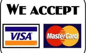 Visa и MasterCard частично заработали в Крыму