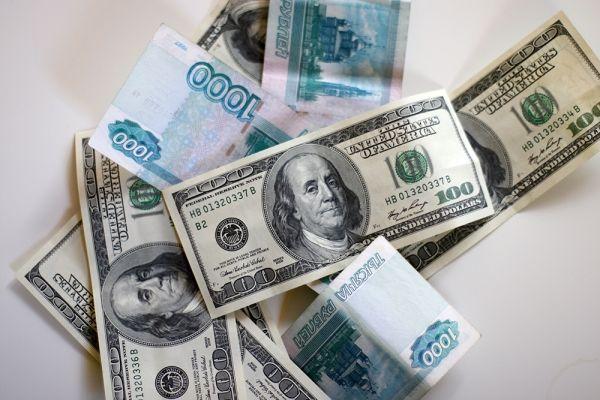 Эксперт: Пять причин ослабления рубля
