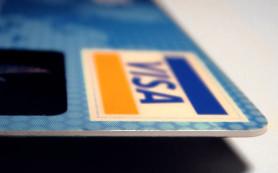 Visa будет брать процентную комиссию за снятие наличных