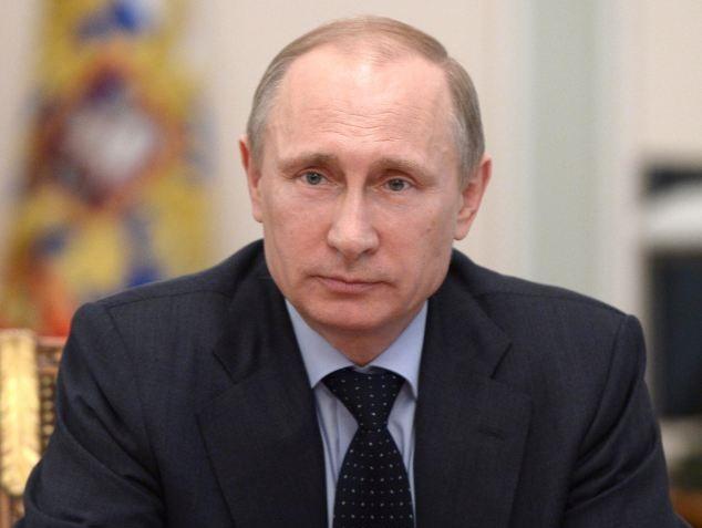 Путин: глубокого кризиса в экономике РФ не произошло