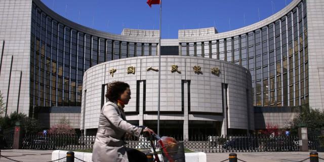 КНР отменит ограничения на объем кредитования банков