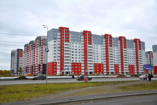 Власти распределили четыре миллиарда рублей на жилье для молодых семей