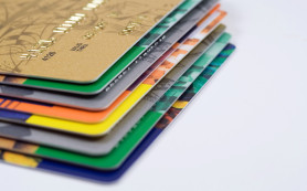 Около 80% кредитных карт в России остались неиспользованными