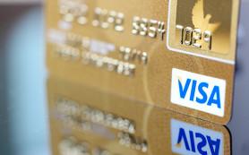 Visa просит ЦБ вернуть обратно обеспечительный взнос
