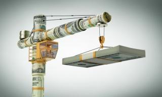 ЦБ намерен принимать в залог кредиты малого бизнеса