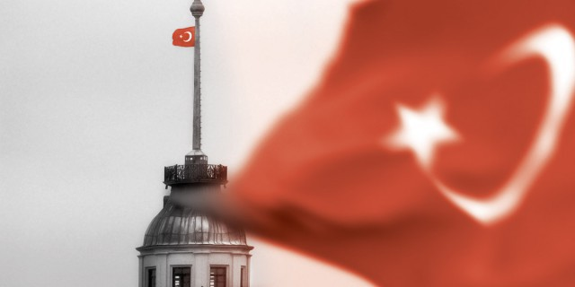 Рост экономики Турции замедлился до 2,3%