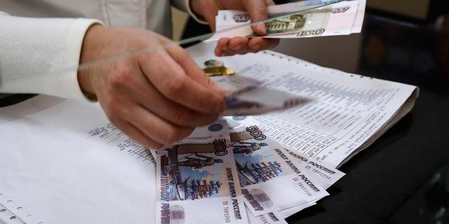 Рубль ослаб на фоне ситуации на рынках капитала