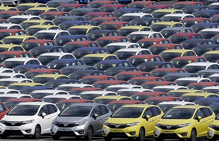 Продажи автомобилей по программе льготного лизинга достигли 4,5 тыс. штук