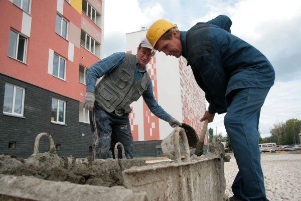 В НАО утвердили ипотеку под пять процентов