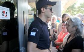 Греческие банки могут не открыться еще неделю