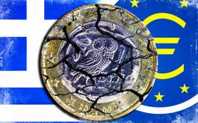 Банки Греции могут обанкротиться к понедельнику