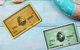American Express заменит Visa на российском рынке