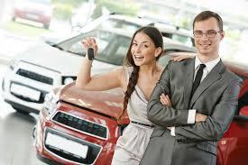 Автокредит, лизинг или просто прокат?