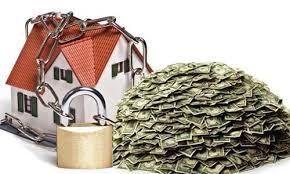 Быстрое получение ссуды под залог недвижимости