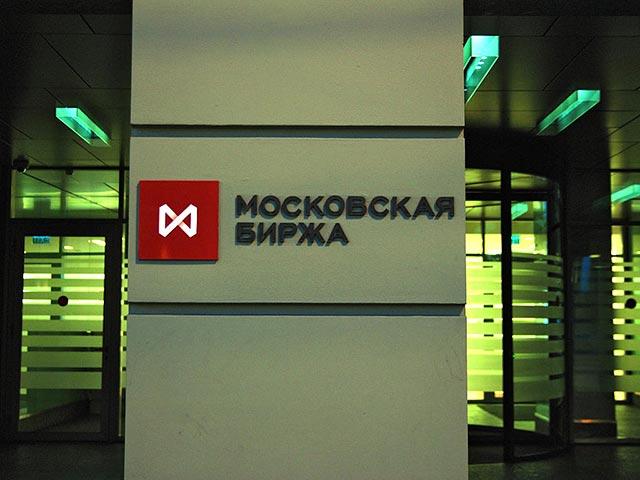 На «Московской бирже» произошел четвертый за год крупный сбой оборудования