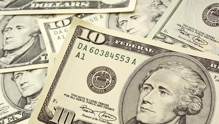 Официальный курс рубля вырос почти на полтора процента