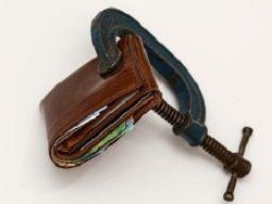 Выдача ипотечных кредитов рухнула на 42%