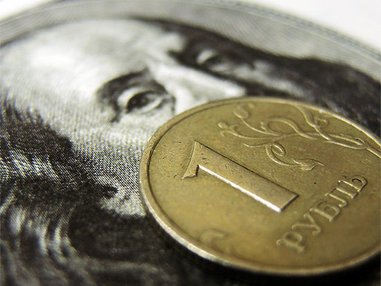 Доллар тестирует отметку 67 на фоне растущей нефти