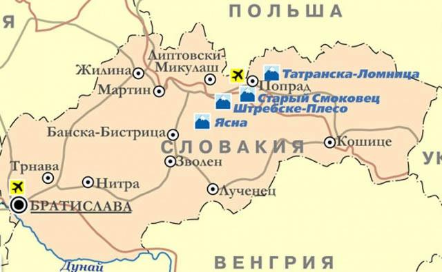 СМИ: Сбербанк уходит из Словакии