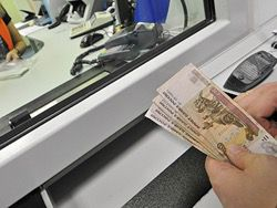 Убыток крупнейших банков России достиг 11 миллиардов рублей