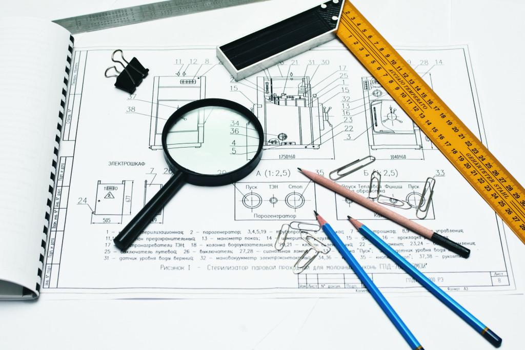 Необходимость инженерного обследования (технической экспертизы) состояния зданий и сооружений
