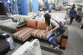 Как поступить если вы купили некачественную мебель