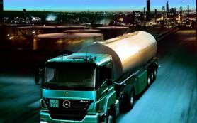 ДОПОГ. Перевозка опасных грузов