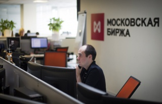 Курс рубля стабилен на фоне стабилизации нефти