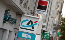 США оштрафуют французский банк за нарушение санкций против Ирана