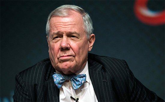 Джим Роджерс увидел признаки скорого повышения цен на нефть
