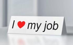 Работа: положительный опыт