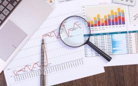 Максимальная ставка топ-10 банков по вкладам упала до 10,22 процента