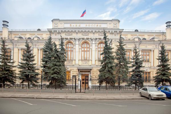 ЦБ опроверг заявление Германа Грефа о банковском кризисе в России