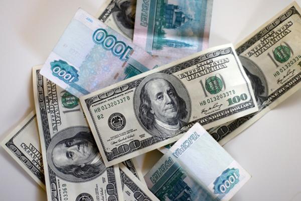 ЦБ снизил курс евро до 70,3 рубля