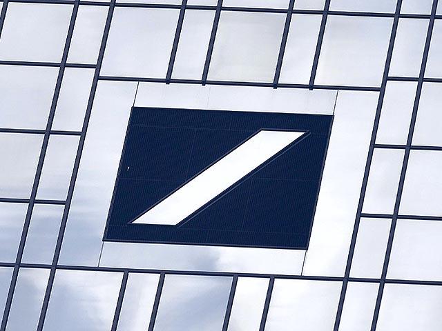 Deutsche Bank заплатит властям США 258 млн долларов за нарушение режима санкций