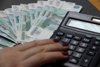 Инфляция в России в октябре составила 0,7%