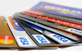 В России используется пятая часть от общего числа выданных банковскими учреждениями кредитных карт