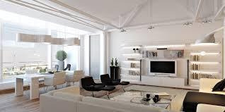 Модная квартира-студия — преимущества и недостатки