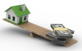 Покупка жилья в рассрочку