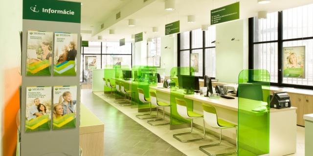 Сбербанк продает дочерний банк в Словакии