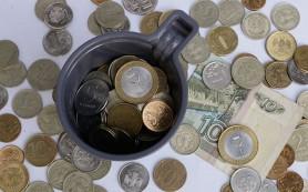 Всемирный банк ухудшил прогноз падения российской экономики на следующий год